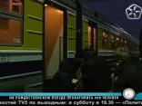 На рождественском поезде прокатились 900 человек