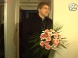 Ушаков лично поздравил маму тройняшек