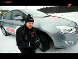 Drošāka braukšana ziemā