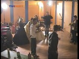 Okartes skatuve Sabīnes un Pujata kāzas pārrunām
