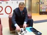 Tehnovīzija 2012.04.15