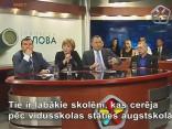 Свобода слова 2012.06.03