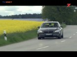 BMW atsvaidzinājis 7.sēriju