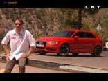 Auto Ziņas izmēģina jauno Audi A3