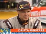 Austrumeiropas drifta čempionāts Biķerniekos