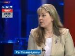 Ābele: Latvija vērtējama kā sporta lielvalsts