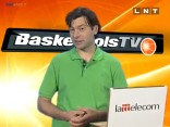 Basketbols TV 2012.08.12