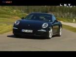 LNT Auto ziņas izmēģina jauno Porsche 911 Carrera