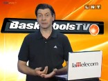 Basketbols TV 2012.08.19