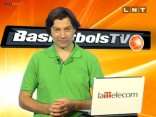 Basketbols TV 2012.09.02