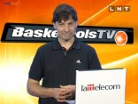 Basketbols TV 2012.09.09