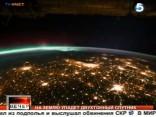 На Землю может упасть двухтонный спутник
