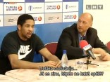Basketbols TV 2012.11.25