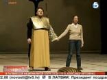 В опере будет петь Александр Антоненко