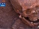 Atrastas Ričarda III mirstīgās atliekas