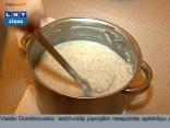 Latvijas zinātnieki sākuši vākt ziedojumus simboliskai zupas virtuvei