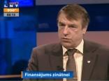 Pie kā novedīs finansējuma liegšanai Latvijas zinātnei?