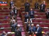 Francijā legalizē geju laulības