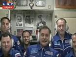 Amūrā top jaunais Krievijas kosmodroms