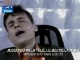 TV šovs šokē Franciju