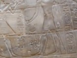 """Jaunietis apraksta piramīdas sienas ar uzrakstu """"Šeit biju es""""!"""
