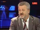 LZK viesos Leonīds Salcevičs