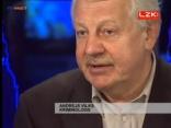 LZK viesos Andrejs Vilks