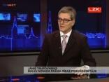 LZK viesos Jānis Trupovnieks