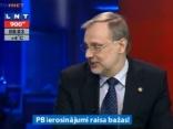 Auziņš: PB priekšlikumi var iznīcināt augstāko izglītību Latvijā