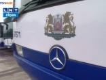 Latvijas tiesībsargājošās iestādes nesteidzas ar Daimler lietu