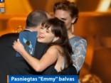"""Losandželosā 65 reizi tieši šobrīd tiek dalīti televīzijas """"Oskari""""- prestižās """"Emmy"""" balvas"""