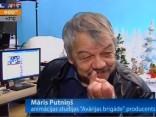 Latvijā top pārāk maz animācijas filmu