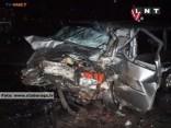 Traģēdija uz Daugavpils šosejas. Vadītājs braucis ar 170 km/h