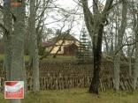 """Vienas no skaistākajām lauku saimniecībām Latvijā – zemnieku saimniecības """"Mazdzērvītes"""" un  """"Garīkas"""""""