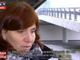 Sieviete, kura izglābās no traģēdijas Zolitūdē - Larisa