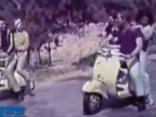 Kas jāzina motorollera vadītājam