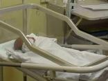 Glābējsilītē ievietots jau trešais bērniņš