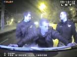 Video: aiztur iereibušu šoferus