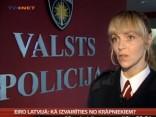 Eiro Latvijā: kā izvairīties no krāpniekiem?