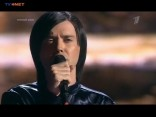 Гела Гуралия: «Я тебя никогда не забуду» из рок-оперы «Юнона и Авось».