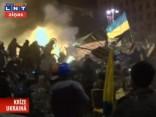 Traģiski aizvadīta nakts Ukrainas galvaspilsētā Kijevā; bojāgājušo skaits sasniedzis 26.
