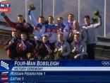 Soču olimpisko spēļu pēdējā dienā Latvijas kontā nonākusi vēl viena medaļa!