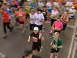 """Ar ko šogad atšķirsies """"Nordea Rīgas maratons""""?"""
