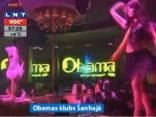 Obamas naktsklubs Šanhajā