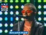 Bono paliek 50 gadi