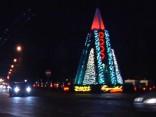Vai Rīga tūristus piesaista kā eglīšu dzimšanas vieta?