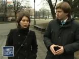 Līdz šim statuss nav piešķirts nevienam no 70 Ukrainas patvēruma meklētājiem