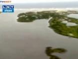 Naftas noplūde Meksikas līča ūdeņos ir daudz apjomīgāka