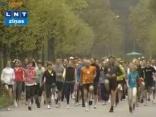Līdz jubilejas Nordea Rīgas maratonam atlikusi tieši viena nedēļa