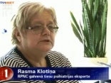 Mediķiem bažas par iespējamu kanibālu Latvijā